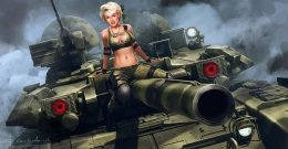 10 фактов о World of Tanks