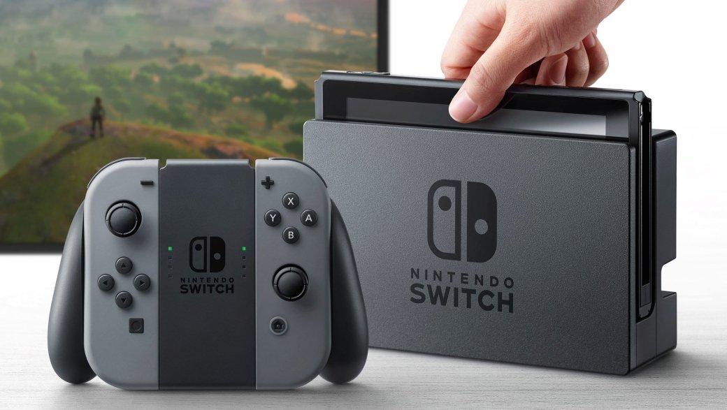 Nintendo Switch: первые впечатления отконсоли нового поколения | Канобу - Изображение 2