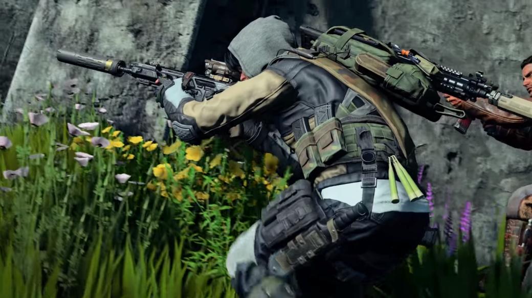 С сегодняшнего дня «королевская битва» Call of Duty: Black Ops 4 будет в течение месяца бесплатной | Канобу - Изображение 8846