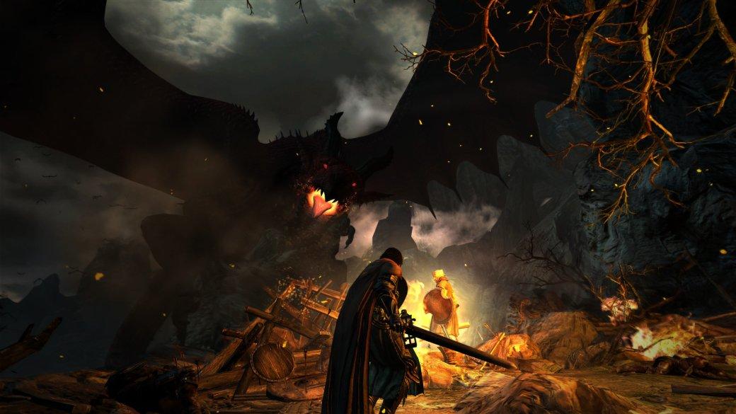 7 причин сыграть вDragon's Dogma: Dark Arisen | Канобу - Изображение 43