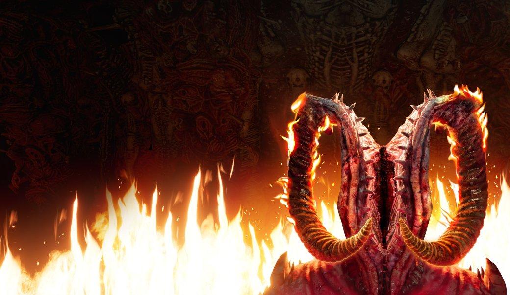 Ад и голые демонессы: все, что мы знаем об Agony | Канобу