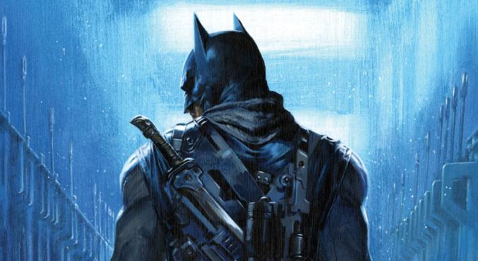 Как вкомиксах DCпоявился Бэтмен-Каратель? | Канобу - Изображение 0