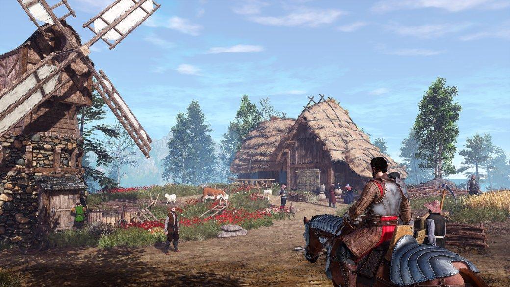 Gamescom 2019. King's Bounty 2— это большая RPG оттретьего лица (инемного пошаговая стратегия) | Канобу - Изображение 9897