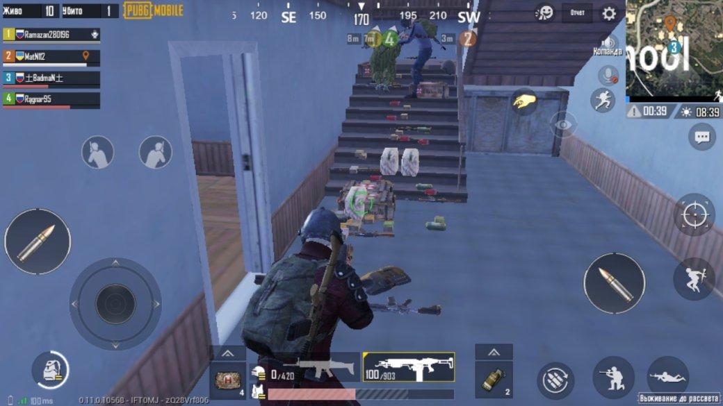 ВPUBG Mobile появились зомби изResident Evil2. Стоитли играть вновый режим? | Канобу - Изображение 4234