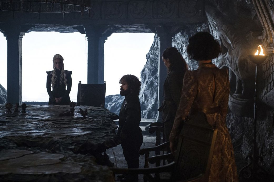 Подробный анализ всех cерий 7 сезона «Игры престолов». - Изображение 11
