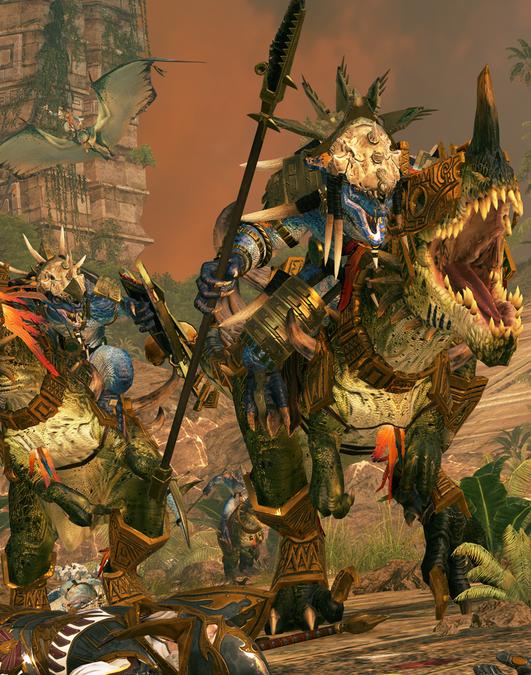 Рецензия на Total War: Warhammer II. Обзор игры - Изображение 2