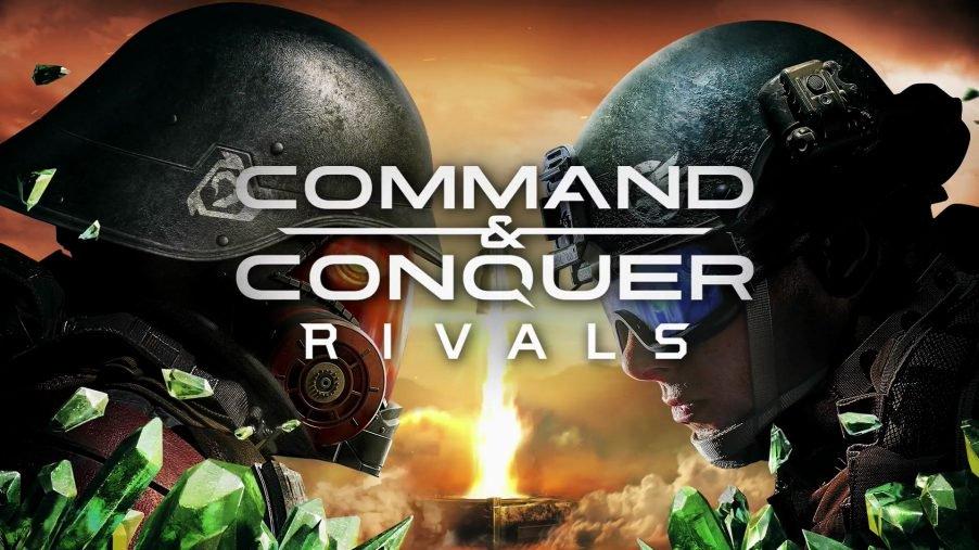 Е3 2018: анонсирована мобильная Command & Conquer: Rivals. Мертвым недают покоя. - Изображение 1