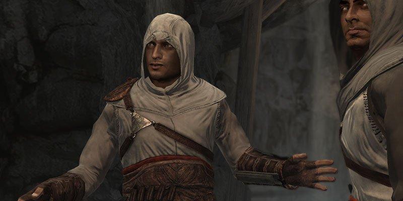 «Убийцы» серии Assassin's Creed | Канобу - Изображение 9