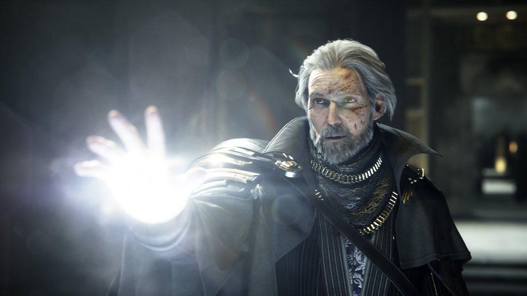 Рецензия на Kingsglaive: Final Fantasy XV | Канобу - Изображение 5