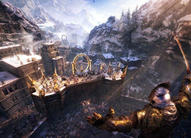 Самые смешные баги и забавные моменты из Middle-Earth: Shadow of War. - Изображение 1