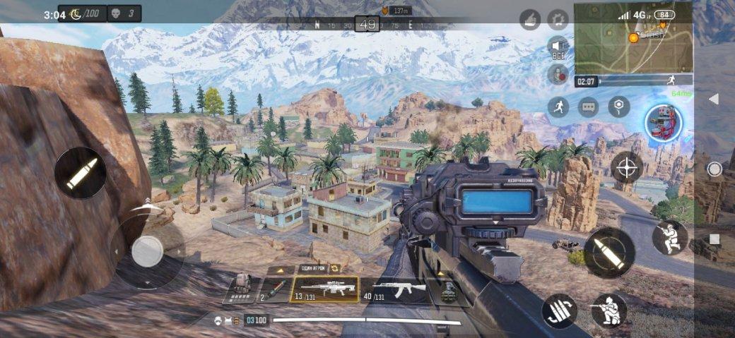 5 причин сыграть в Call of Duty: Mobile | Канобу - Изображение 5790