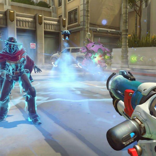 Overwatched. Почему Blizzard хочет, нопока неможет вкиберспорт | Канобу - Изображение 1