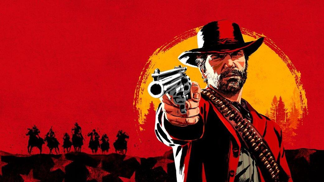 10 лучших игр для Xbox One помнению «Канобу», Red Dead Redemption 2, Cuphead | Канобу - Изображение 3