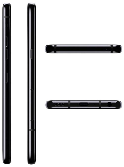 Опубликованы детальные пресс-рендеры смартфона LGG8ThinQ | Канобу - Изображение 7021
