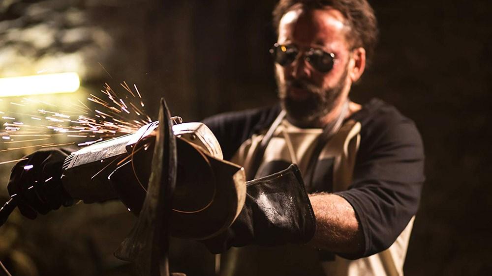 Николас Кейдж сыграет одну из главных ролей в экранизации «Цвета из иных миров» Говарда Лавкрафта   Канобу - Изображение 282