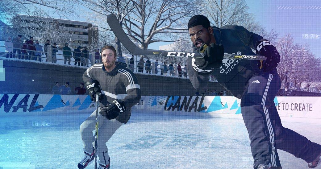 Обзор NHL 20 - рецензия на игру NHL 20 | Рецензии | Канобу