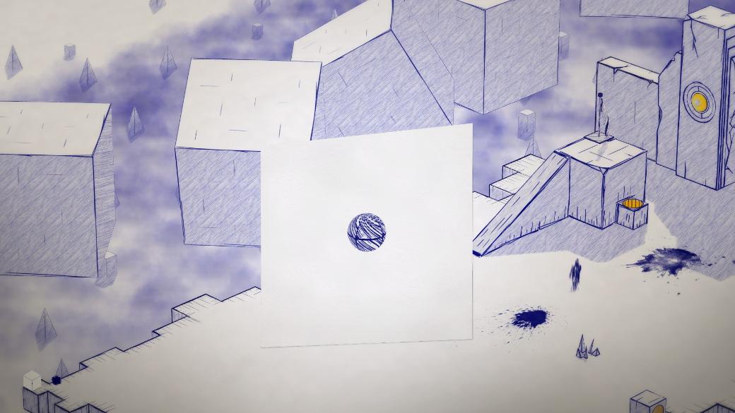 Обзор игры Inked для PC | Канобу - Изображение 5