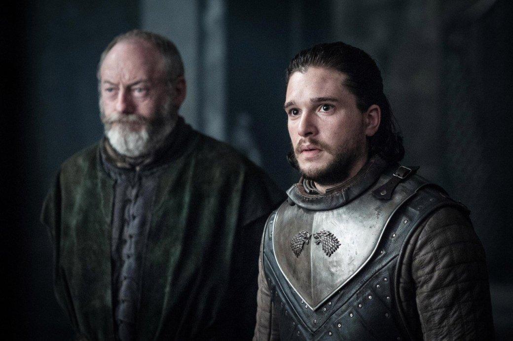 7 сезон «Игры престолов»: как это было. - Изображение 2