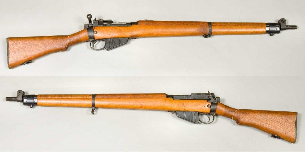 Гайд по Battlefield 5. Лучшее оружие - винтовки, пулеметы, автоматы, ПП - полный список   Канобу - Изображение 15822