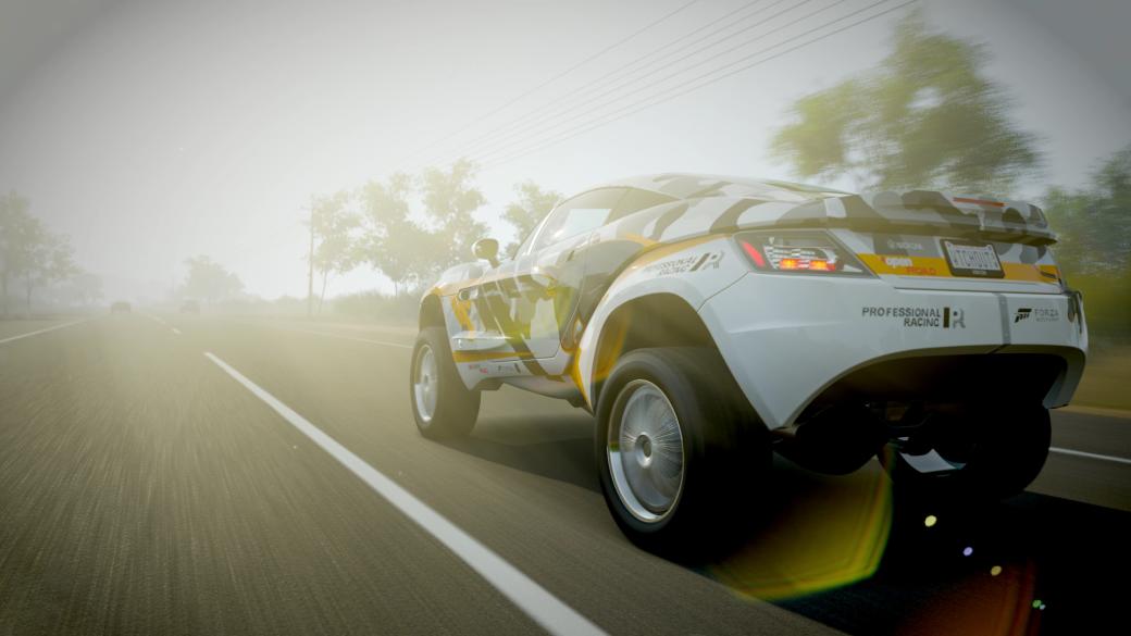 10 изумительных скриншотов Forza Horizon 3 | Канобу - Изображение 5163