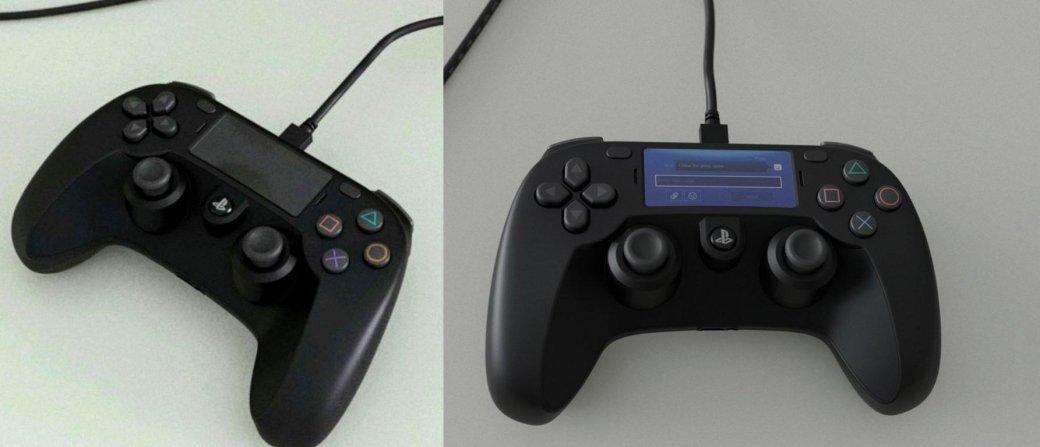 Слух: в сети появились фотографии контроллера PlayStation 5 | Канобу - Изображение 7054
