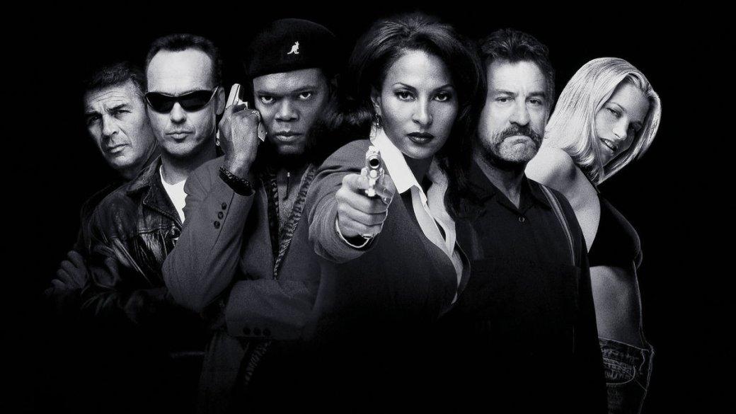 Лучшие ихудшие фильмы Тарантино— несчитая «Криминального чтива» | Канобу - Изображение 11