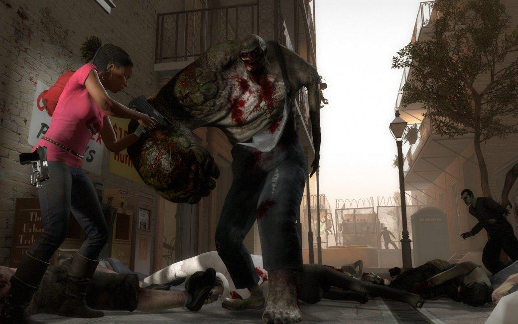 Апомните Left 4 Dead2? Пожалуй, лучший кооперативный шутер про зомби | Канобу - Изображение 0
