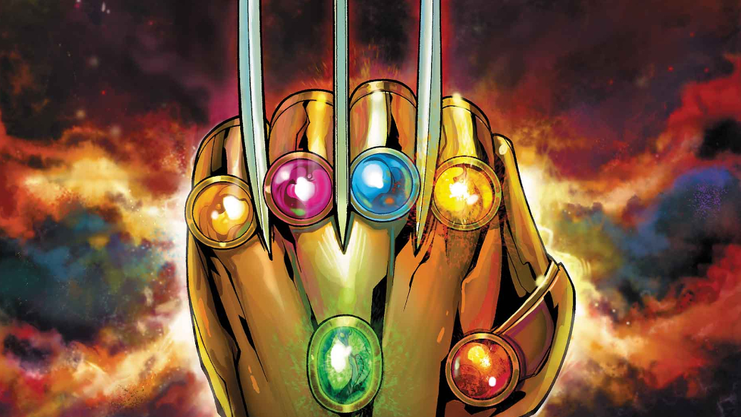 Wolverine: Infinity Watch— как Локи иРосомаха Камень Бесконечности защищали | Канобу