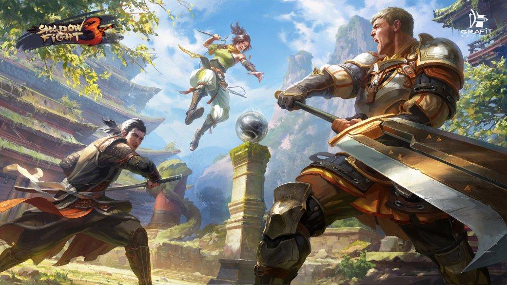 Cut The Rope, Braveland, Shadow Fight. Лучшие мобильные игры отроссийских разработчиков | Канобу - Изображение 5