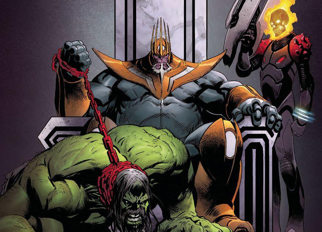 Мнение: Почему план Таноса в«Войне Бесконечности» лишен всякой логики | Канобу - Изображение 8