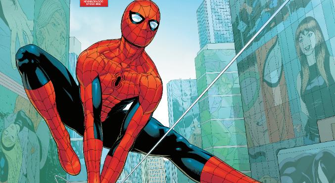 Еще одна сделка сДьяволом? Что значит сюжетный твист вновом номере «Человека-паука» | Канобу - Изображение 1