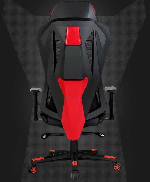 Лучшие игровые кресла с AliExpress 2020 - топ-10 недорогих компьютерных геймерских кресел   Канобу - Изображение 6583