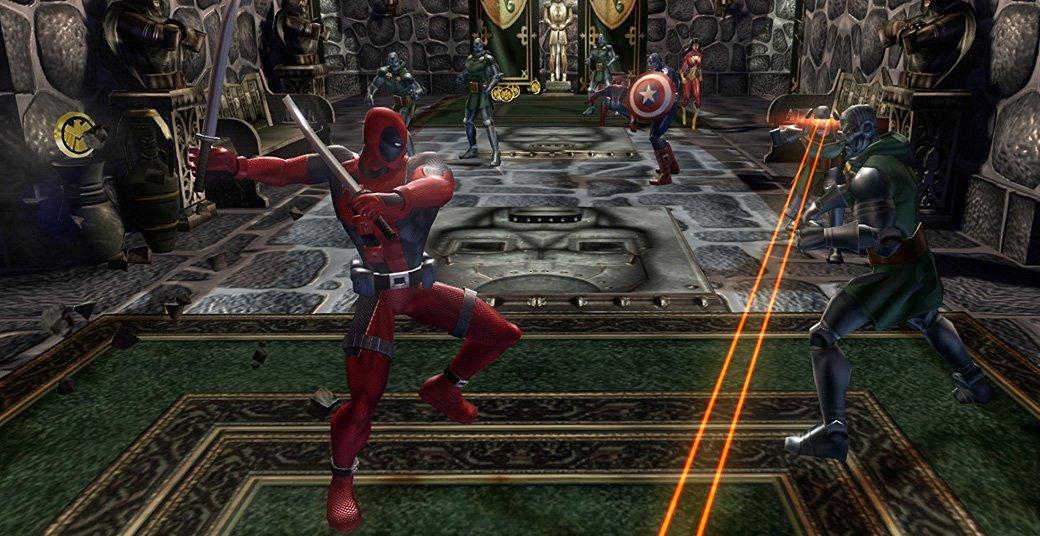 10 лучших игр в стиле Diablo | Канобу - Изображение 7396