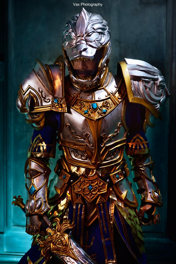 Лучший косплей по Warcraft – герои и персонажи WoW, фото косплееров   Канобу - Изображение 63