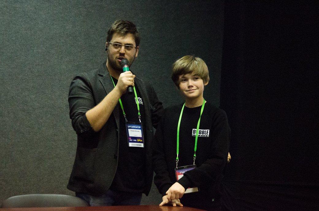 ФОТО. «Игромир» иComic Con Russia 2017 | Канобу - Изображение 12