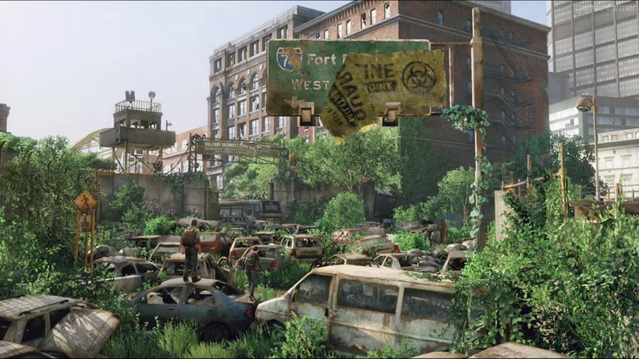 The Last of Us и GTA 5 на двоих получили 19 номинаций на премию BAFTA  | Канобу - Изображение 8494