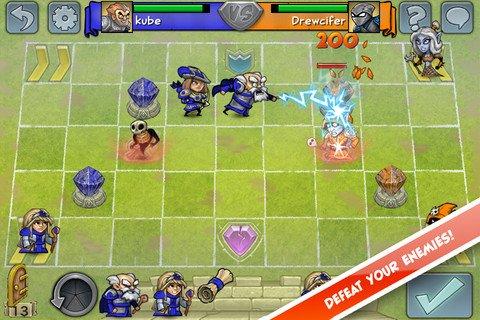 Мобильные игры за неделю: Run Roo Run и Hero Academy | Канобу - Изображение 5