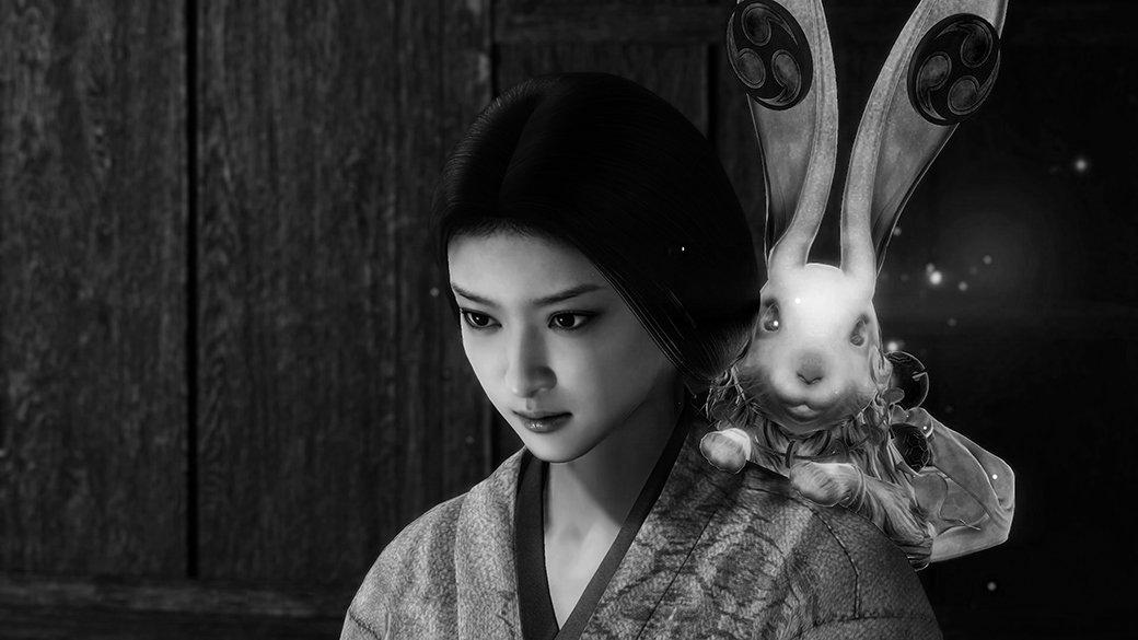 20 изумительных скриншотов Nioh | Канобу - Изображение 2211