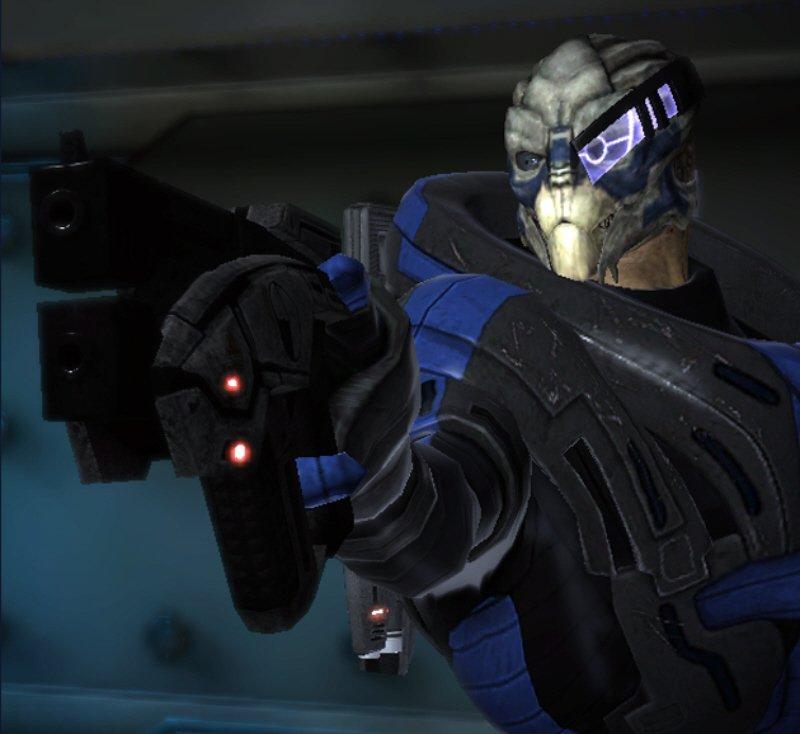 Выход Mass Effect: Возрождение запланирован на июль этого года | Канобу - Изображение 2308
