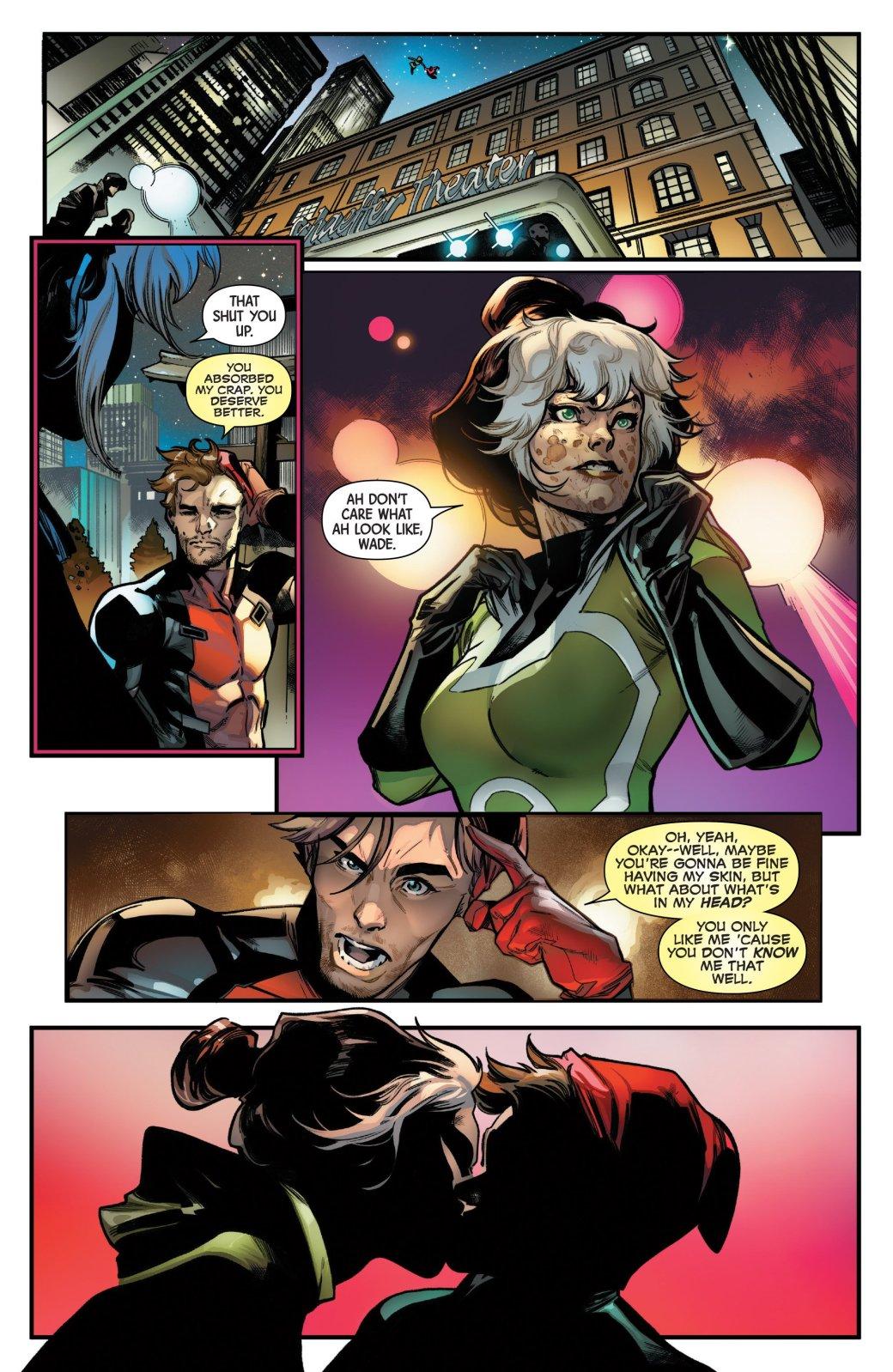 Благодаря Дэдпулу один из Мстителей смог вернуться к жизни | Канобу - Изображение 12214