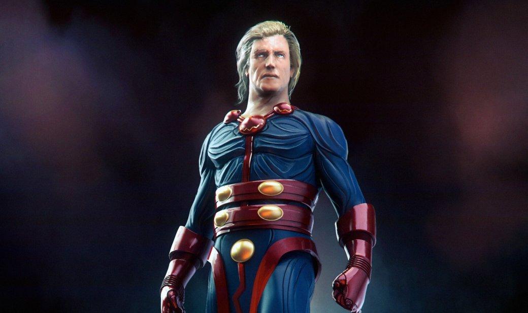 Слух: вкиновселенной Marvel появится еще один персонаж-гей. Стало известно его имя | Канобу - Изображение 0