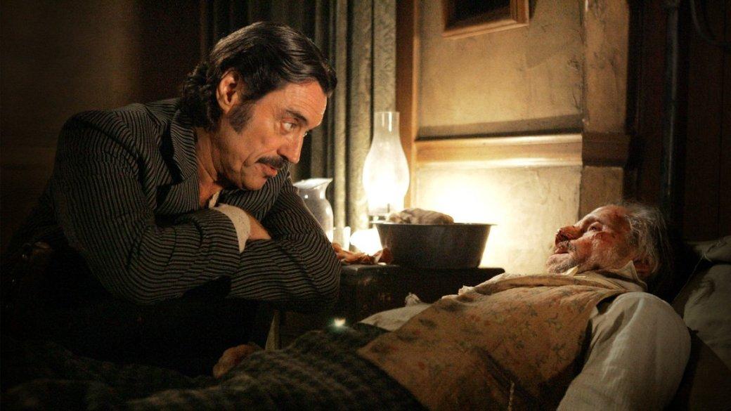Сериал Дэдвуд (Deadwood) - сюжет, актеры и роли, спойлеры, стоит ли смотреть сериал Дэдвуд | Канобу - Изображение 1526