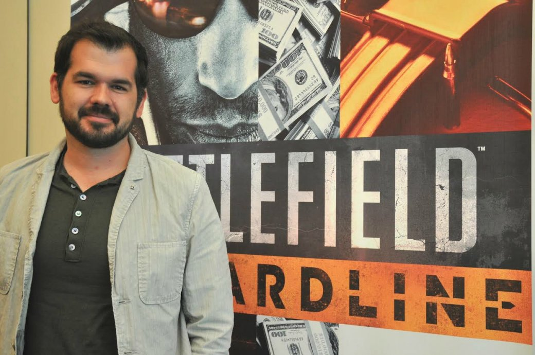 Креативный директор Battlefield Hardline займется серией Tomb Raider | Канобу - Изображение 7630