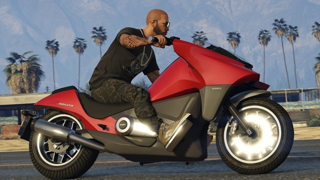 На игрушки из нового DLC для GTA Online уйдет $8 млн | Канобу - Изображение 1