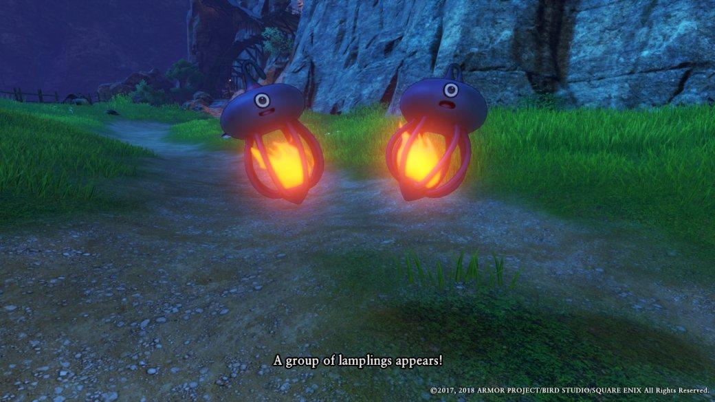50 невероятно красочных скриншотов Dragon Quest XI | Канобу - Изображение 11552