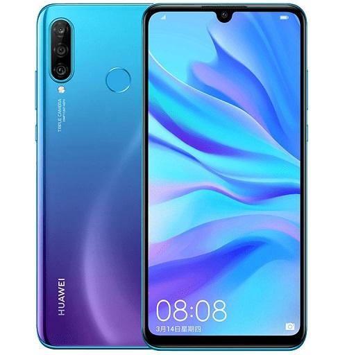 Huawei представила смартфон Nova4e: стильный середняк для любителей селфи | Канобу - Изображение 2