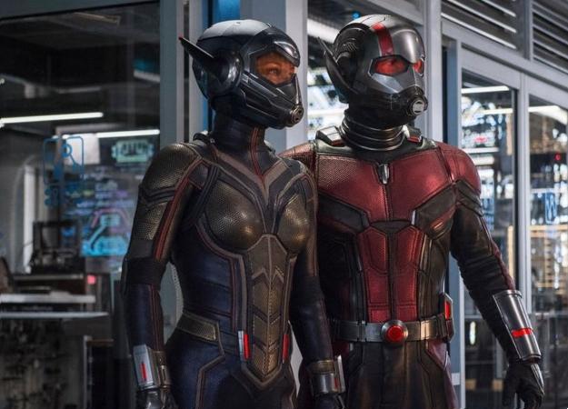 Сиквел «Человека-муравья» небудет романтической комедией (если верить режиссеру фильма). - Изображение 1