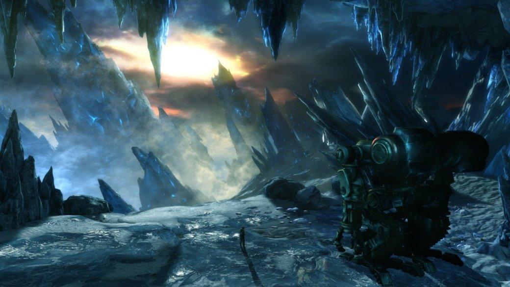 Мысли о Lost Planet 3 | Канобу - Изображение 5943
