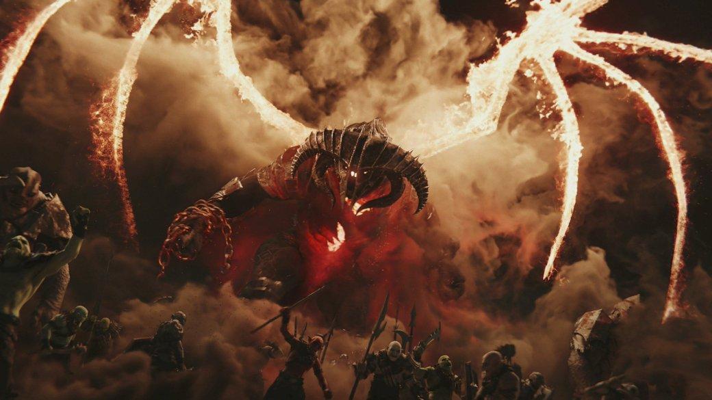 Обзор Middle-earth: Shadow of War - рецензия на игру Middle-earth: Shadow of War | Рецензии | Канобу