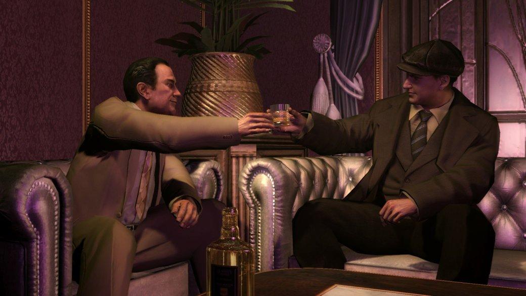 Лучшие скриншоты Mafia2. Ностальгия поЭмпайр-Бэй | Канобу - Изображение 10